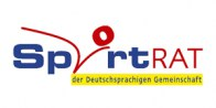 76 | Logo Sportrat - Gross